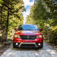 La próxima Dodge Journey se producirá en Italia y utilizará plataforma de Alfa Romeo