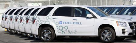 GM prepara una nueva pila de combustible