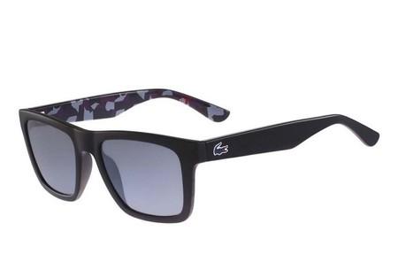 Gafas Sol Lacoste Negras L797s