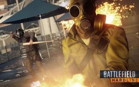 ¿No has probado la beta del Battlefield Hardline? Tienes una semana más