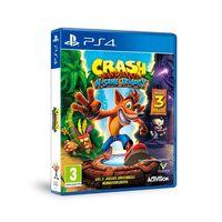 Las aventuras de Crash Bandicoot, más baratas todavía esta mañana en Mediamarkt, por 28,90 euros