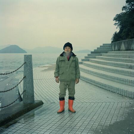 Ingvar Kenne Portrait Of Humanity 2021 Single Image Winner