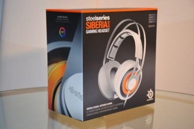 SteelSeries Siberia Elite, Auriculares para jugadores con Dolby 7.1: A Fondo