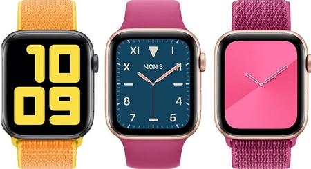 Ya está disponible la quinta beta de watchOS 6.2 para desarrolladores