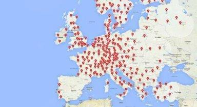 Cazadores de fakes: no, España no se quedará sin su ración de supercargadores Tesla