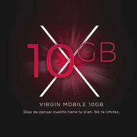 Virgin X, el OMV cierra el año con la oferta de telefonía más agresiva de México: 10GB por 449 pesos