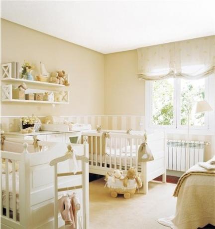 Habitaciones infantiles para tres o m s ni os for Habitaciones ninos el mueble