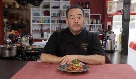 El Chef Ricardo Muñoz Zurita anuncia la publicación de la Enciclopedia Digital de la Cocina Mexicana