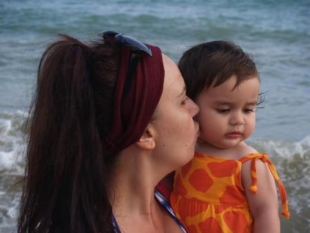 Mamás blogueras: nos visita Paris, del blog Diario de mi embarazo y mi maternidad