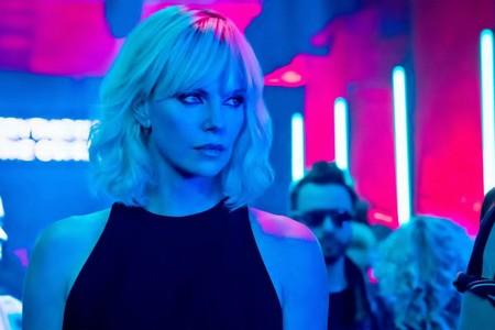 'Atómica 2' en desarrollo para Netflix: Charlize Theron está lista para volver a partir caras como la espía Lorraine Broughton
