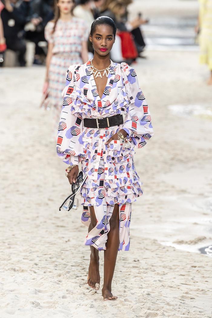 Foto de Chanel Primavera-Verano 2019 (34/81)