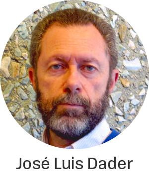 Jose Luis Dader C