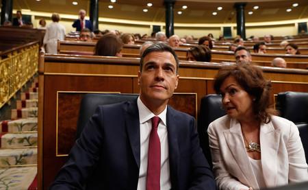La tesis que no se puede fotografiar, explicada: verdades y mentiras en el caso Pedro Sánchez