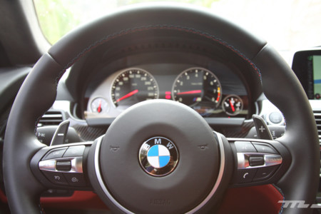 Bmw M6 Competition 23