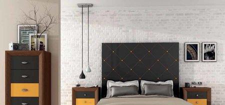 Cinco soluciones rápidas para los errores decorativos más comunes en un dormitorio
