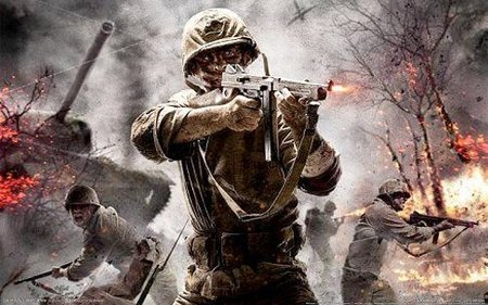 Se confirma que Sledgehammer trabaja en un nuevo 'Call of Duty'