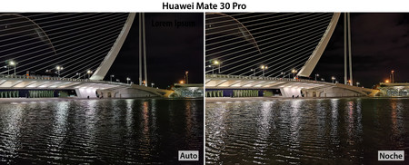 Huawei mate 30 pro Agua