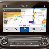 Los modelos Ford con Sync 3, ahora disfrutarán de Waze completamente integrado