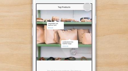 Ahora Comprar Desde Instagram Sera Posible Gracias A Sus Tags De Compras Desde La App