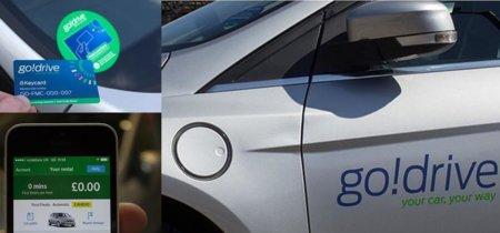 Ford acepta un futuro en el que venderá menos coches y apuesta por el que los compartamos