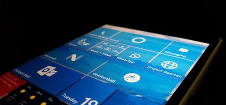 ¿Usas Windows 10 Mobile? Si eres insider del anillo rápido ya tienes disponible para descarga la Build 15240
