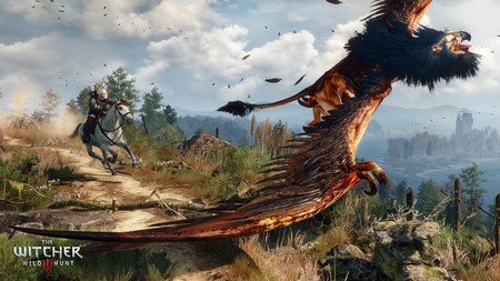 The Witcher 3 02