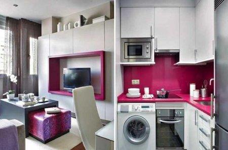apartamento rosa 2