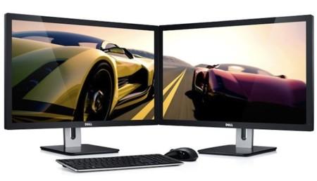 Dell presenta sus nuevos monitores S Series