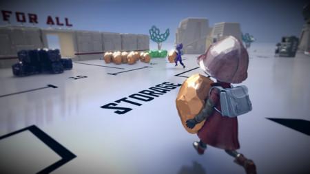 Análisis de The Tomorrow Children: otro juego para seguir trabajando cuando llegas a casa