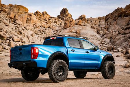 Apg Ford Ranger Prorunner 3