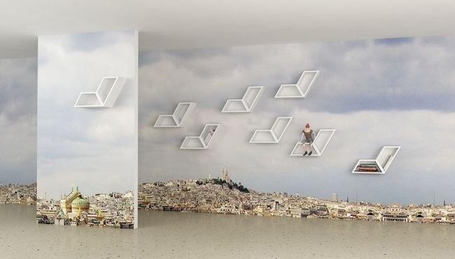 Foto de Construye con trapezium tus propios muebles (4/5)