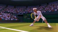 Primeras imágenes de 'Grand Slam Tennis'