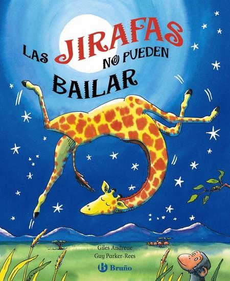 las-jirafas-no-saben-bailar