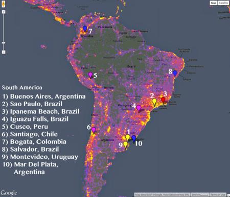 Globalpost Southamerica