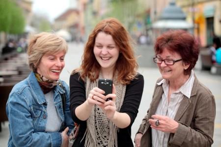 La maternidad más tech: nueve apps relacionadas con la maternidad, desde la concepción a la crianza
