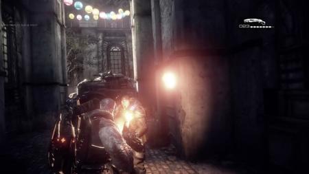 Gears Of War Ultimate 1