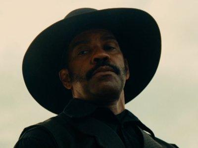 'Los siete magníficos', tráiler del remake con Denzel Washington, Chris Pratt y Ethan Hawke