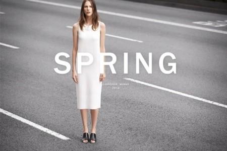 Zara colección febrero 2014