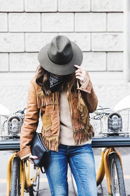 El mundo de la moda lo tiene claro: los pañuelos a modo bandana siguen llevándose