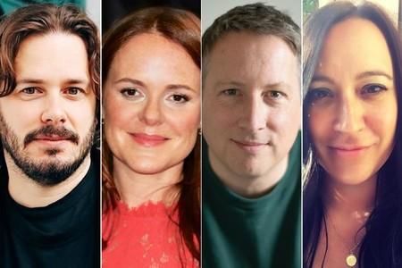 Edgar Wright y Joe Cornish desarrollan nuevos proyectos para Netflix bajo el sello de su nueva productora, Complete Fiction