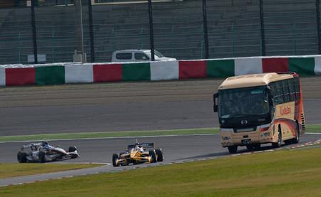"La Fórmula 1 adopta el sistema ""Racing Safari"" para 2014 [Inocentada]"