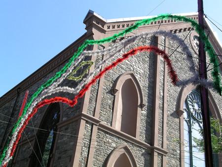 San Genaro Pequeña Italia