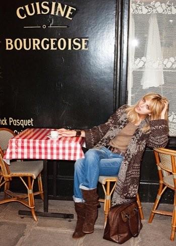 Mango, nueva tendencia folk para el Otoño-Invierno 2010: ropa para lograr el look