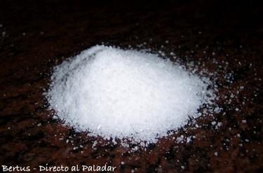 Cuando añadir la sal a los alimentos