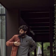 Foto 8 de 13 de la galería pedro-del-hierro-at-home en Trendencias Hombre