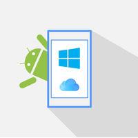 ¿Una Surface con pantalla flexible ejecutando aplicaciones Android? ¿Una locura o un rumor que podría hacerse realidad?