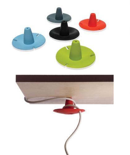 Sombrero mejicano para recoger los cables