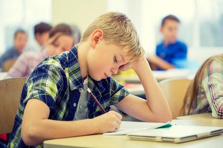 """""""Dígale que las notas que obtengan no son tan importantes"""", las motivadoras palabras de un director de instituto que anima a los padres a valorar a los hijos"""