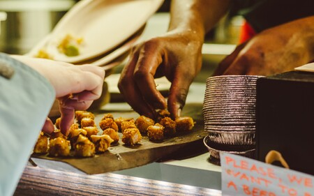 Las muestras de comida tienen un impacto positivo en las ventas, pero ¿cuál es su impacto en los consumidores?