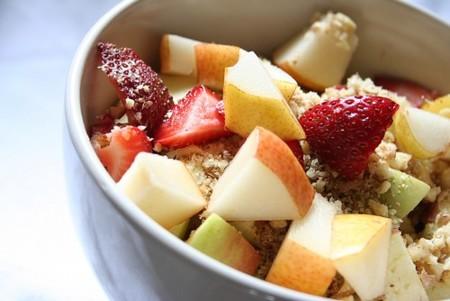 Comer más fruta para adelgazar. Operación bikini